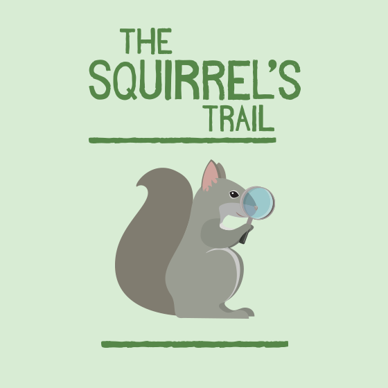 The Squirrel's Trail: do the quiz