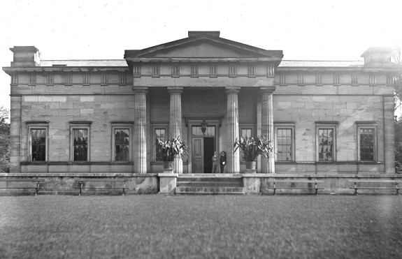 The Yorkshire Museum