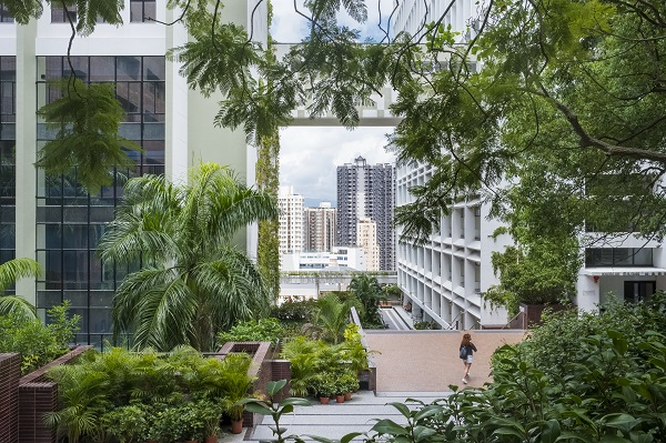 'City Campus' by Annie Green-Armytage, IGPOTY